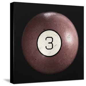 Billiard IV by Chris Dunker