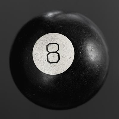 Billiard V by Chris Dunker