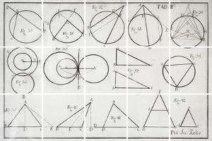 Geometry by Chris Dunker