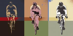 La Tour I by Chris Dunker
