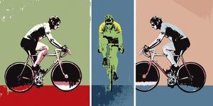 La Tour II by Chris Dunker