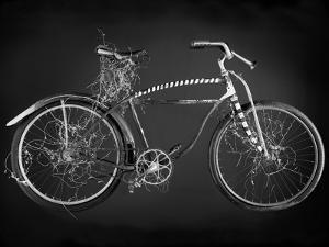 Racing Past II by Chris Dunker
