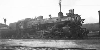 Steam Power III