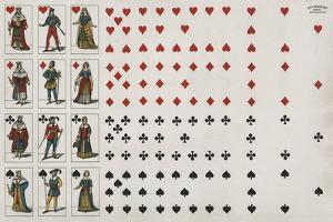 Vintage Cards by Chris Dunker