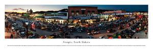 Sturgis, South Dakota by Chris Gjevre