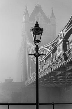 A Bridge too Far by Chris Hamilton