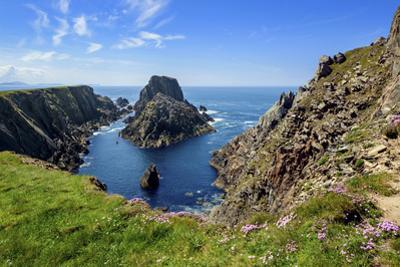 Malin Head in Inishowen, Donegal by Chris Hill