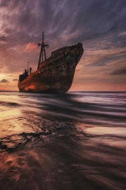 The Last Port by Chris Kaddas