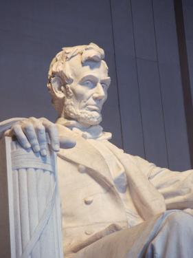Lincoln Memorial, Washington, DC by Chris Minerva