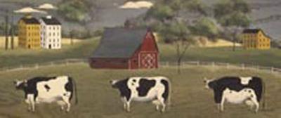 Cows by Chris Palmer