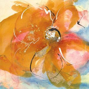 Amber Wash I by Chris Paschke