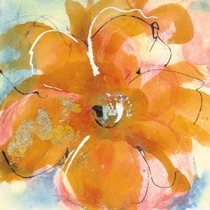 Amber Wash II by Chris Paschke