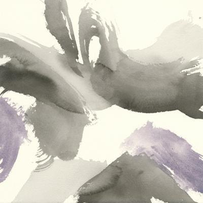 Amethyst Gesture I by Chris Paschke