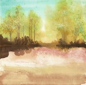 Autumn Shadows 2 by Chris Paschke
