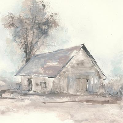 Barn III by Chris Paschke