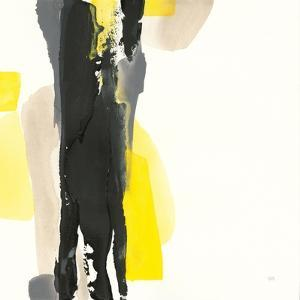 Black and Yellow II by Chris Paschke
