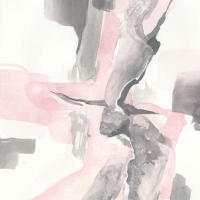 Blushing Grey I by Chris Paschke