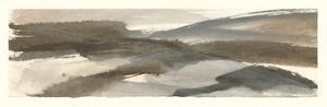 Brushscape V by Chris Paschke