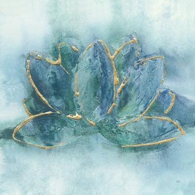 Buddha Lotus by Chris Paschke