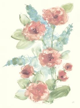 Camellia Bouquet I by Chris Paschke