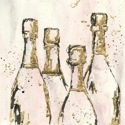 Champagne is Grand I by Chris Paschke