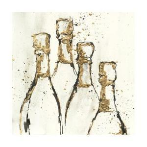Champagne is Grand II Gold by Chris Paschke