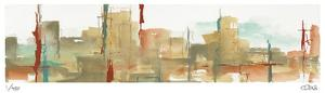 City Rust II by Chris Paschke