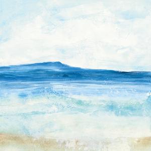 Coastal II by Chris Paschke