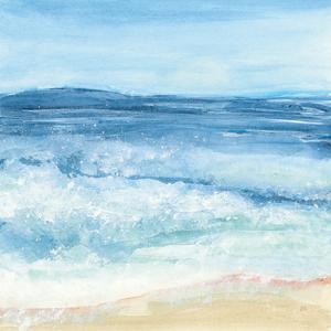 Coastal III by Chris Paschke