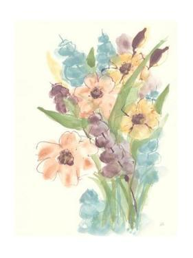 Earthy Bouquet I by Chris Paschke