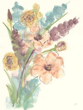 Earthy Bouquet II by Chris Paschke