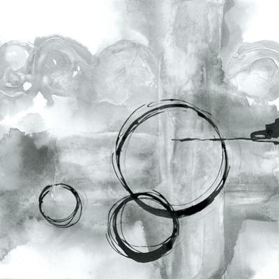 Full Circle II Gray by Chris Paschke