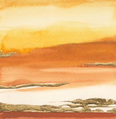 Gilded Amber I V2 by Chris Paschke