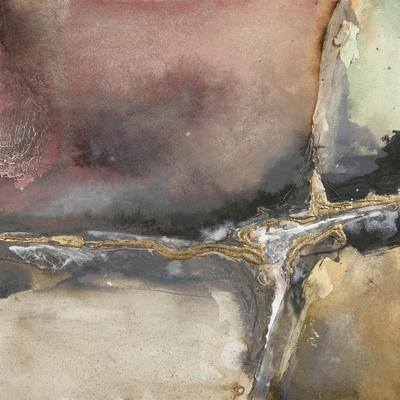 Gilded Crevice 1