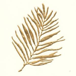 Gilded Palm V by Chris Paschke