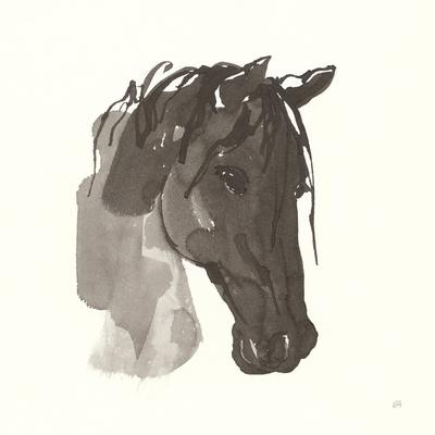 Horse Portrait I