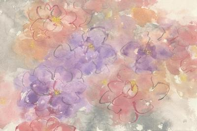 Intimate Freesia by Chris Paschke
