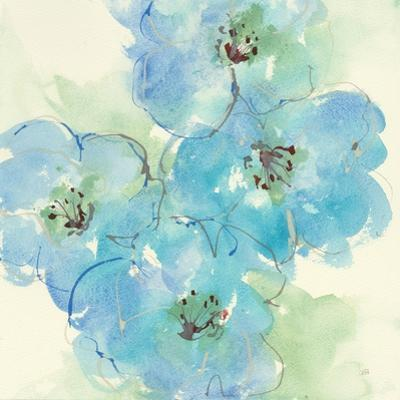 Japanese Quince II by Chris Paschke