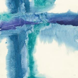 Jewel Tones I by Chris Paschke