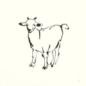Line Goat by Chris Paschke
