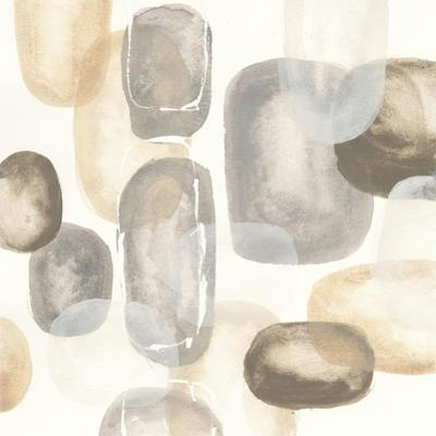 Neutral Stones I by Chris Paschke
