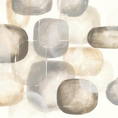 Neutral Stones III by Chris Paschke