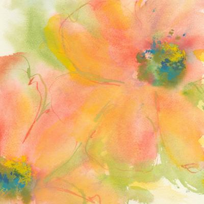 Olive Poppy II by Chris Paschke