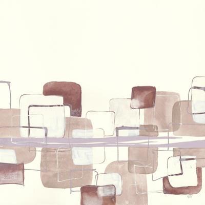 Placid Boxes I Blush by Chris Paschke