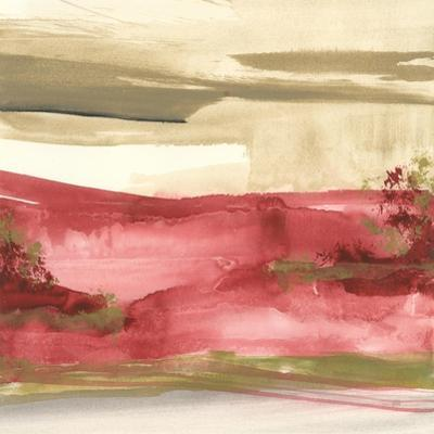 Red Rock II by Chris Paschke