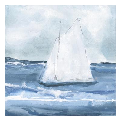 Sailboats IV