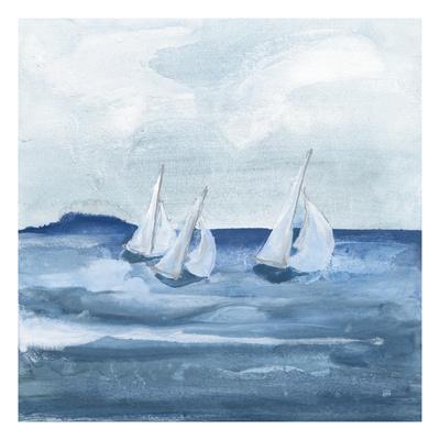 Sailboats VIII