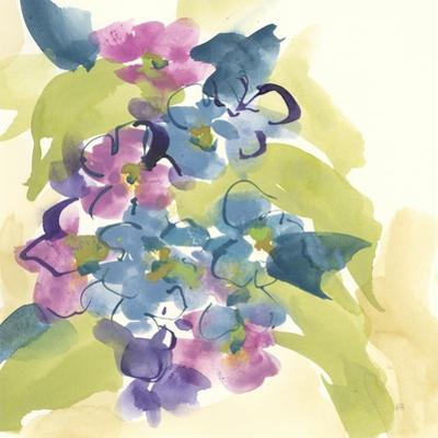 Spring Bouquet II by Chris Paschke