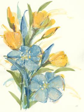 Sunshine Bouquet II by Chris Paschke