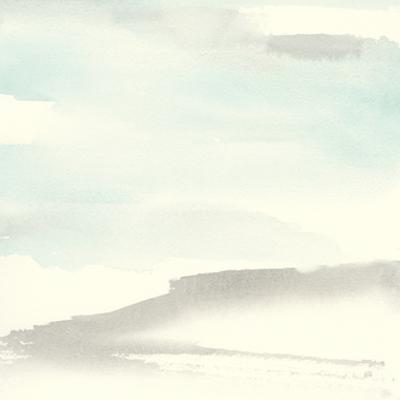 Teal Sky II by Chris Paschke